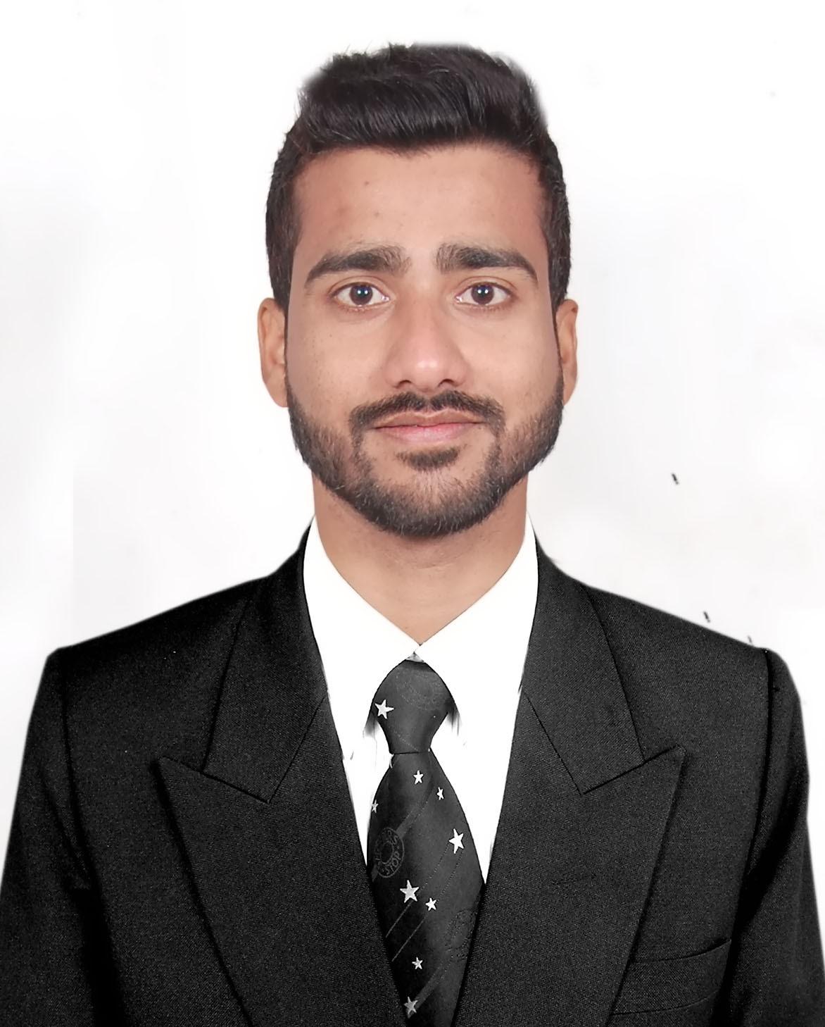 Mr. Hem Raj Ojha