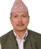 Mr. Dil Man Singh Chand