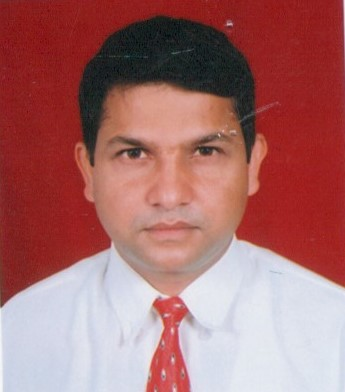 Mr. Arun Neupane